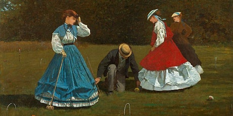 Croquet's Cheating Women tickets