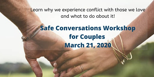 Safe Conversations Full Workshop
