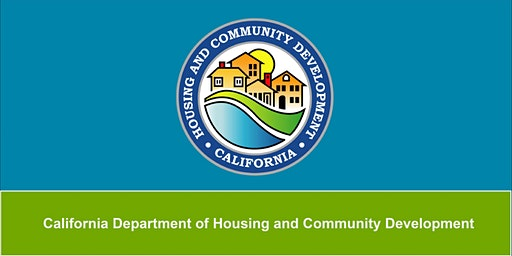 HCD 2020-2024 Fair Housing Public Meeting - Riverside, CA