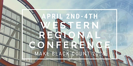 NUL Western Regional Conference tickets