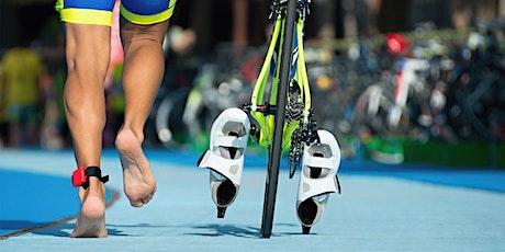 Swim Bike Run Repeat: A Multisport Symposium tickets
