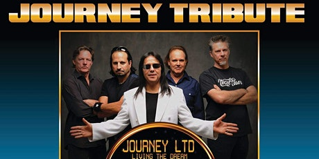 Journey Tribute  tickets