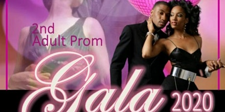 Pathfinders 2nd Annual Adult Prom Gala tickets