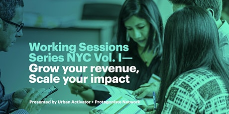 Grow Your Revenue, Scale Your Impact tickets