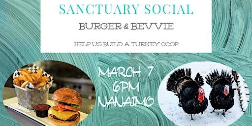 Sanctuary Social