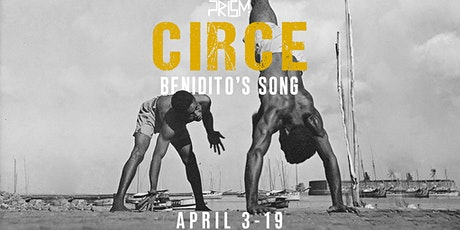 Circe: The Song of Benedito tickets