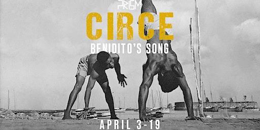 Circe: Benidito's Song
