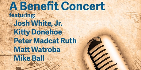 Lost Voices and Rotary Peace Committee Benefit Concert tickets