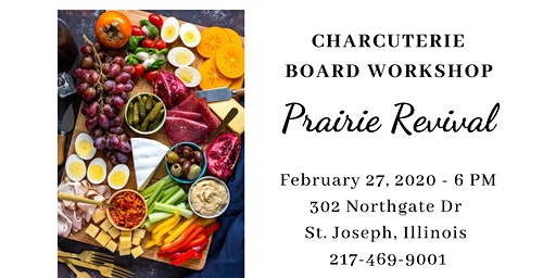 Fusion™ Mineral Paint - Charcuterie Board Workshop 1