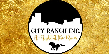 A Night at the Races for City Ranch tickets