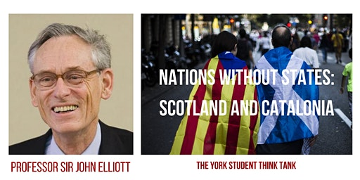 Nations without States: Scotland and Catalonia