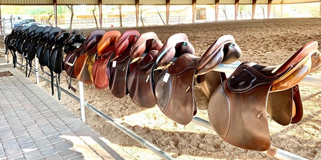 Saddle Safety Demo tickets