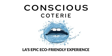 Conscious Coterie tickets