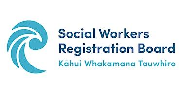 Information session/ Scope of Practice workshop - Wellington
