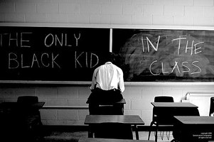 Black Space in White Institutions