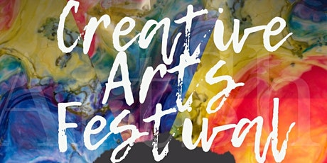 CJM Creative Arts Festival 2020 tickets