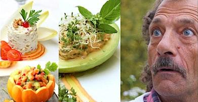 Wie wird rohes Gemüse zur Delikatesse