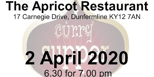 Curry & Quiz - Apricot Restaurant (Carnegie Rotary)