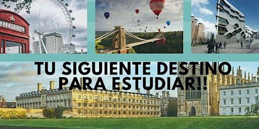Agenda sesión informativa con el Director de Anglo Latino