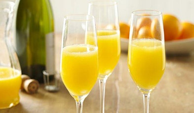 Easter Brunch and Mimosas at Gruet Winery tickets