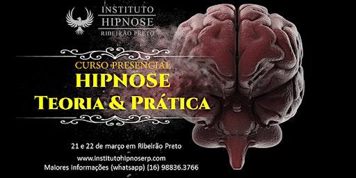 HIPNOSE, teoria & prática