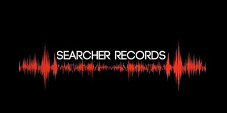 Searcher Records Spring Show tickets