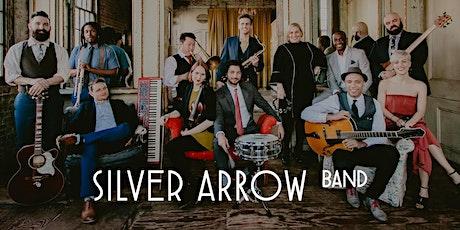 Silver Arrow Band tickets