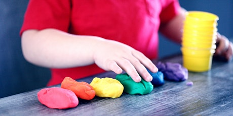 Playfully Building Connections: Attachment-Focused Play Interventions tickets