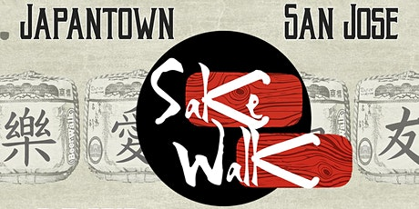 Sakewalk - Japantown 2020 tickets