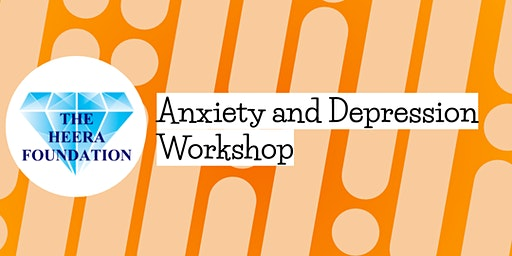 Anxiety And Depression Workshop
