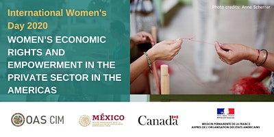 Women's economic rights and empowerment in the Americas