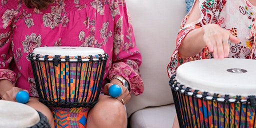 Connective Drumming