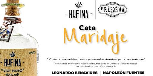 Hilton Guadalajara Cata Maridaje de Mezcal Rufina / Evento Privado