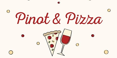 Pinot & Pizza tickets