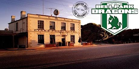 Bell Park Cricket Club Presentation Night tickets