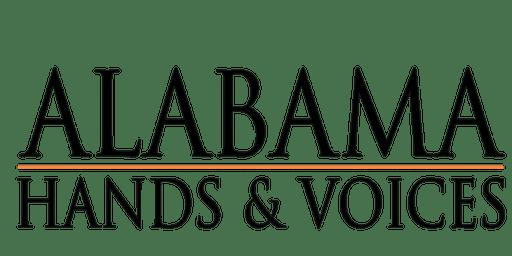Alabama Hands & Voices Educational Advocacy Workshop