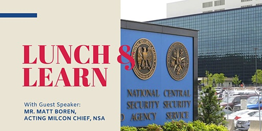 Lunch & Learn: NSA Lessons Learned from Mega Projects