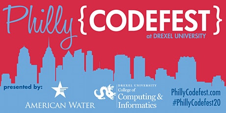 Philly Codefest 2020 at Drexel University, presented by American Water tickets