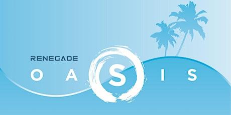 Retailer Tour at the Renegade Oasis (GAMA) tickets