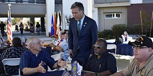 Vietnam War Veterans Recognition Luncheon