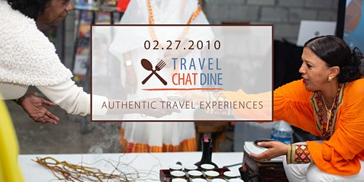 Travel Chat Dine - Authentic Travel Experiences