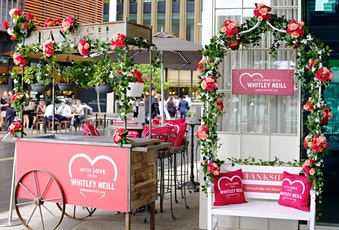 Valentine's Day at Banskii Vermouth Bar and Bistro with Whitley Neill Gin tickets