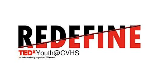 TEDx CVHS - 2020