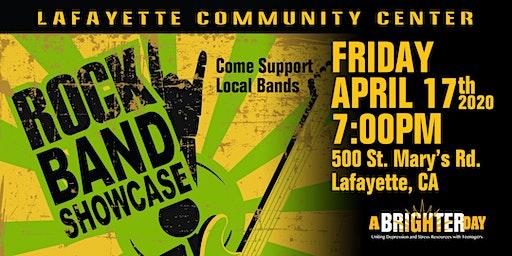 Band Showcase Lafayette 2020