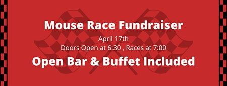 A.R.C. Angels Foundation 2nd Annual Mouse Race Fundraiser