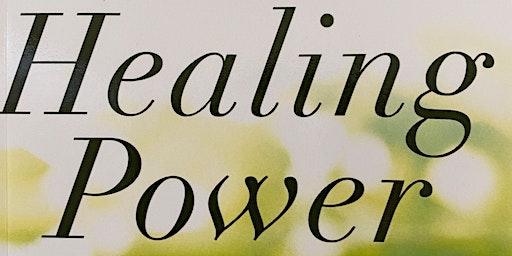 "Meditation Seminar & Ritual ""Healing Power"""