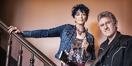 Nell Robinson and Jim Nunally Band tickets