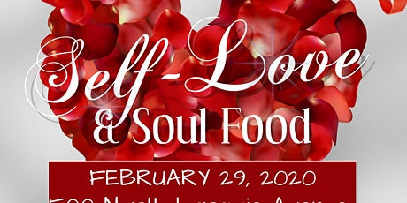 Beautiful Seed Foundation's 2nd Annual Self-Love & Soul Food  tickets