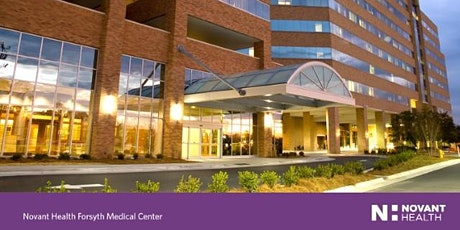 Novant Health Forsyth Medical Center RN Open Interview Day - 7.10.2020 tickets