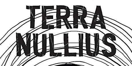 Texta book club: Terra Nullius tickets